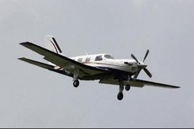 کشته شدن یک آمریکایی و چهار کانادایی در سقوط هواپیما در هندوراس