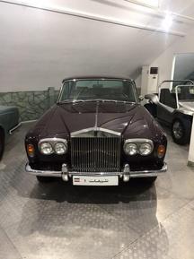 Rolls_Royce Silver Shadow