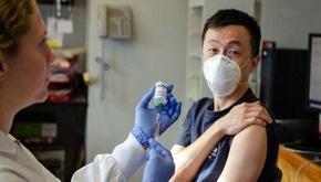 واکسن کروناویروس برای آزمایش انسانی به وزارت بهداشت آمریکا ارسال شد