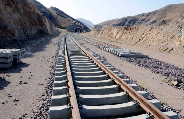Chabahar-Zahedan railway project requires private sector's contribution