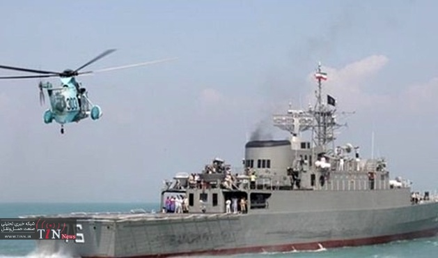 Iran Navy plans to build more advanced destroyers: Cmdr.