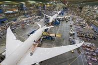 برنامه بوئینگ؛ هر 10 ساعت، تولید یک هواپیما