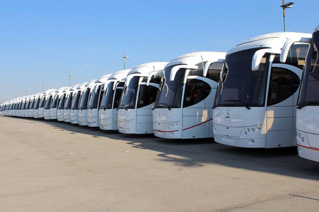 اتوبوس 2 میلیارد تومان شد؛ بازرسی و نظارت وزارت صنعت کجاست؟
