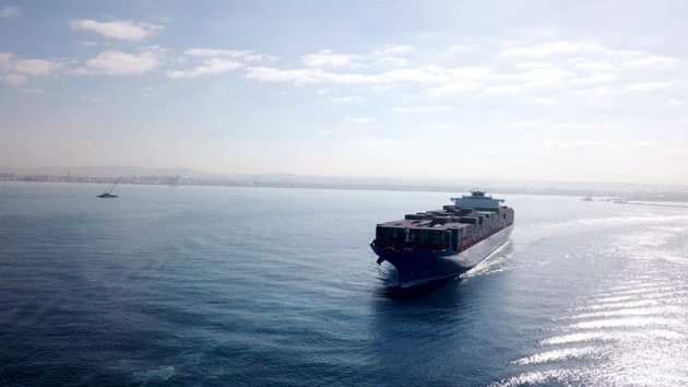 Asia-Europe Carriers Must 'Think Outside the Box' to Counter New Tonnage