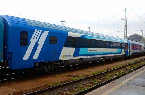 MÁV-Start modernises inter-city coach fleet