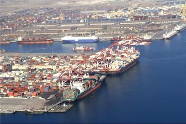 Chabahar Port's capacity quadruples in less than 2 years: PMO head