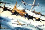 با ۹ نبرد هوایی بزرگ، شگفت انگیز و ویرانگر در طول تاریخ آشنا شوید