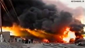 بازخوانی وحشتناکترین سانحه ریلی تاریخ راهآهن ایران