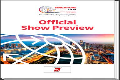 26th Intelligent Transport Systems World Congress