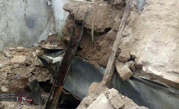 زلزله خفیف دیگری مشهد را لرزاند
