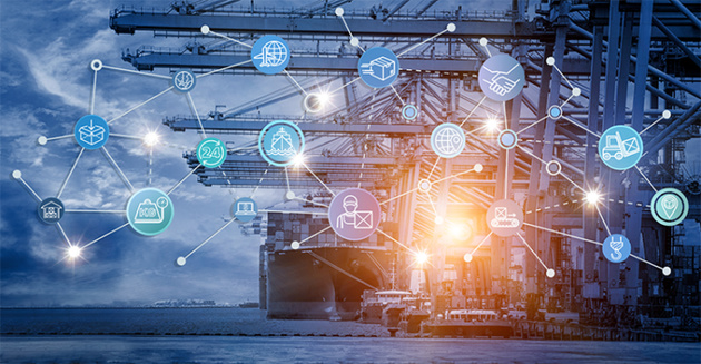 5 digital innovations that are changing the maritime industry