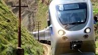 ۵۵ رام قطار روزانه زائران را به مرزهای خوزستان منتقل میکنند