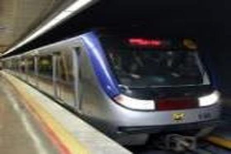 اجرای موفق پروژه خط ۳ تهران از مصادیق اقتصاد مقاومتی است