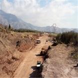 پیشرفت ۴۵درصدی آزادراه چرمشهر-آبیک