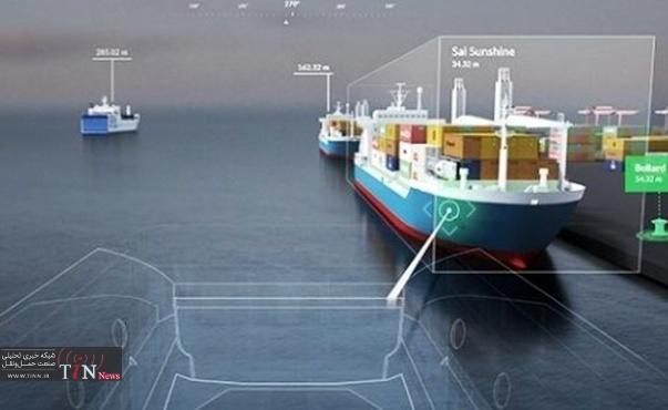 Rolls - Royce, Stena Line develop intelligent awareness for ships
