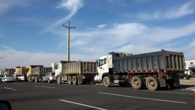 ابهامات اجرای بیمه تکمیلی رانندگان کامیون