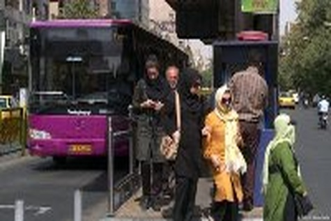 از سیستم حمل و نقل عمومی پیشرفته در ایران تا تفکیک جنسیتی در مترو