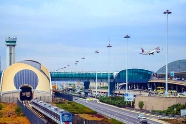 افزایش ۴۴ درصدی پروازهای فرودگاه های کشور