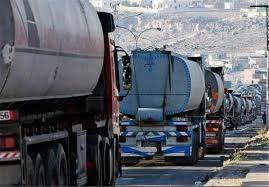 درخواست از مسئولان صنفی: افزایش منطقی کرایه حمل فراوردههای نفتی به مرزها