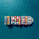 Global shipping emissions on the rise, study reveals