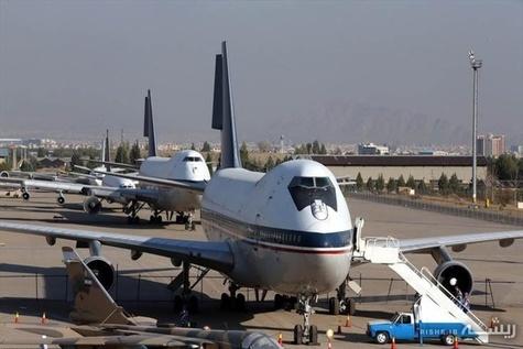 فردا؛آغاز بکار اولین نمایشگاه بین المللی صنعت حمل و نقل هوایی و تجهیزات فرودگاهی