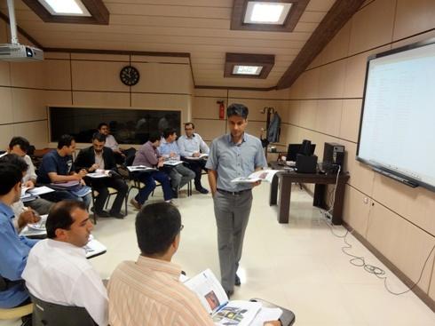 فرودگاههای مازندران میزبان 19 دوره آموزشی طی 9ماه