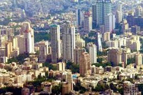 تمرکز جمعیتی در کلانشهرها