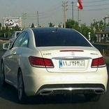 خودروهای گذرموقت پلاک ملی نمی گیرند