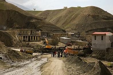 راه دسترسی همه روستاهای دلفان وصل است