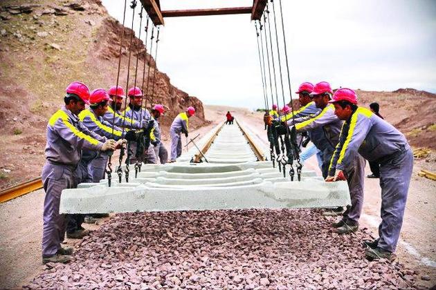 سرعت ریلگذاری، تأمین کنندگان تجهیزات را شوکه کرد