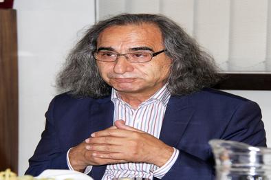 مصاحبه دکتر امیر احمد سپهری در برنامه کلاکت 3
