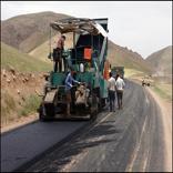 بهسازی راههای روستایی شهرستان دیواندره استان کردستان با اجرای شش پروژه راهسازی