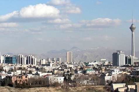 هزینه کاهش آلودگی هوای تهران