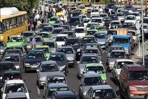 راهکارهای اجرایی و عملیاتی کاهش معضلات ترافیکی قلب تهران