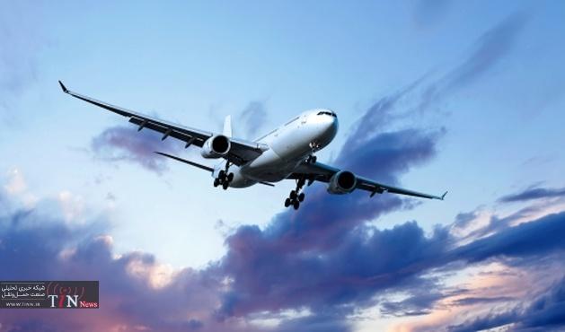 ۲ پرواز فوق العاده نوروزی از یزد به مشهد