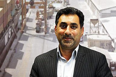 ورود قطار به کرمانشاه تا پایان بهار