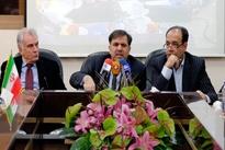 گزارش تصویری نشست مشترک وزیر راه و شهرسازی با فعالان اقتصادی در اتاق بازرگانی ایران
