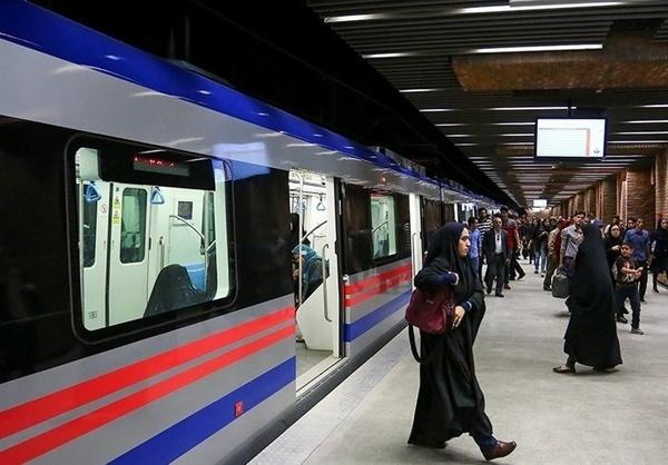مسافرگیری در خط شش مترو بدون هیچ محدودیتی انجام می شود