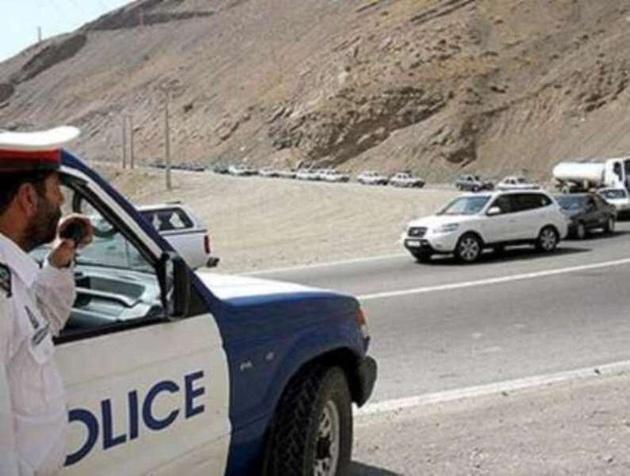 اجرای طرح ویژه ترافیکی ایام تاسوعا و عاشورا در راههای البرز