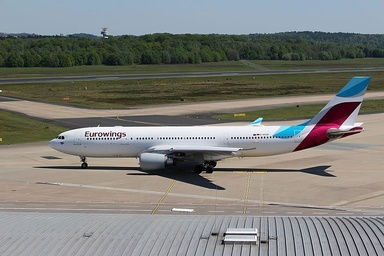Lufthansa to launch new low-cost brand to replace Eurowings on long-haul