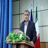 «اسلامی» بهعنوان وزیر پیشنهادی راهوشهرسازی به مجلس معرفی شد
