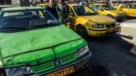 جزئیات تسهیلات 50 میلیون تومانی نوسازی تاکسیهای 4 کلانشهر