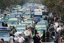 توقفهای غیر مجاز از اصلیترین عوامل بروز ترافیک