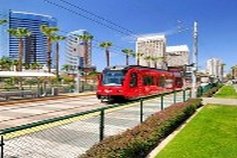 San Diego receives transport funding