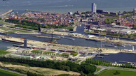 North Sea Port signs for construction of green hydrogen plant