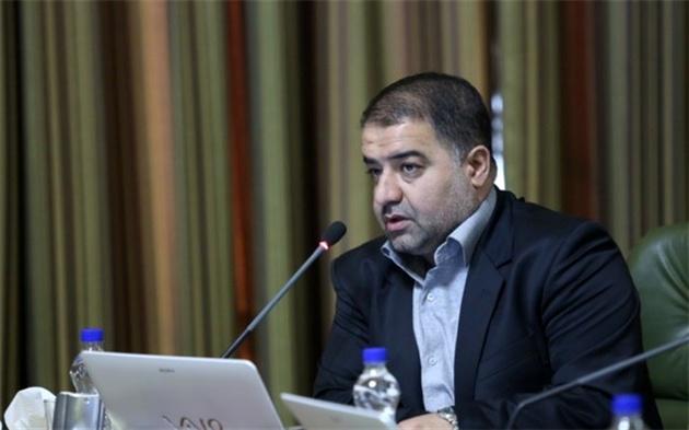 رفتن افشانی قطعی شد/ شهردار جدید تهران 25 آبان انتخاب میشود