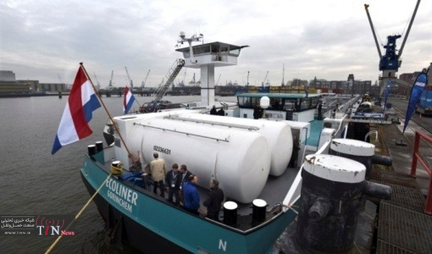 LNG Masterplan for Rhine / Meuse - Main - Danube: successfully ended