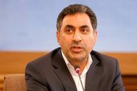 اعلام زمان اتصال مرکز استان آذربایجان شرقی به شبکه ریلی