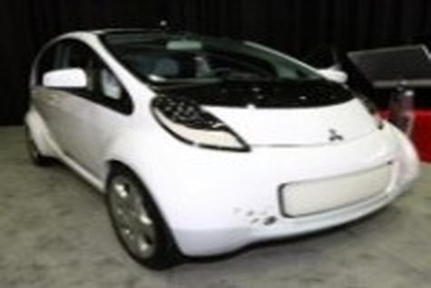 بازار خودروهای برقی از سکه میافتد