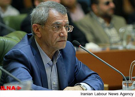 30 هزار نیروی مازاد در شهرداری تهران